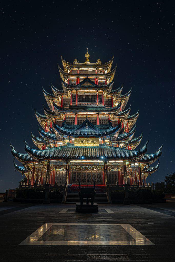 Digital Marketing China